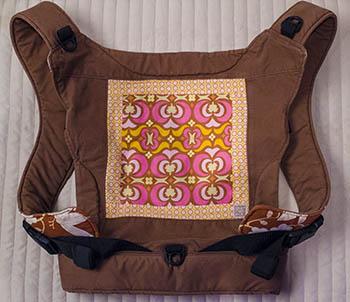 Слингорюкзак calyx рюкзак aiko bc09-0302