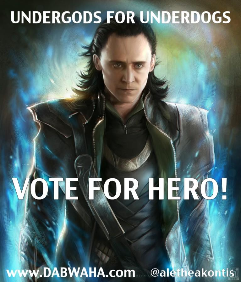 Loki BDH