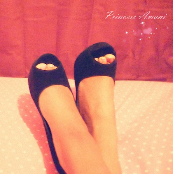foot fet