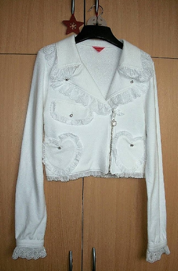 Heart Rider's Jacket (BTSSB)