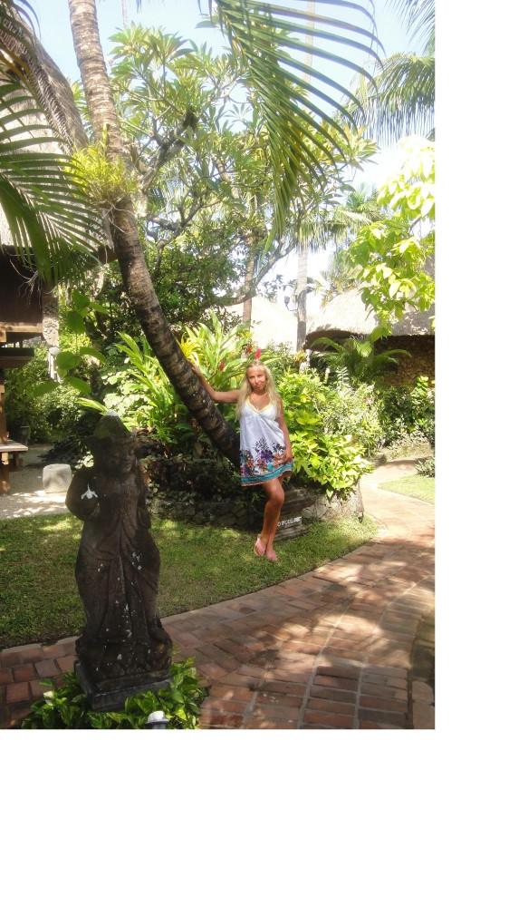 Бали 2013 май