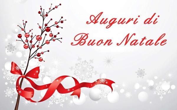 Рождество поздравления на итальянском языке