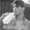 ava - morning