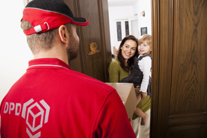 Интернет-магазин Притчи.ру предлагает доставку заказов «до двери»