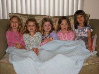 Maya's playgroup