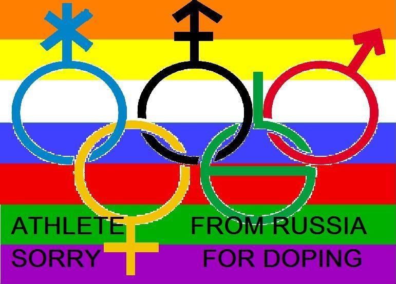 russian olimpic