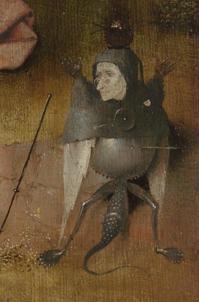 Johannes op Patmos_Saint John on Patmos_Berlin, Staatlichen Museen zu Berlin, Gemaldegalerie_HR