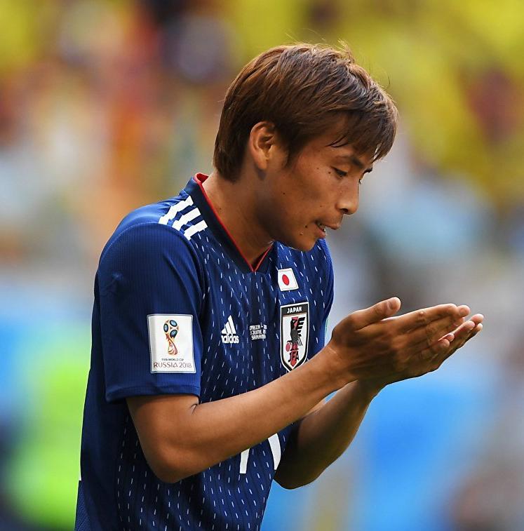 Юя Осако