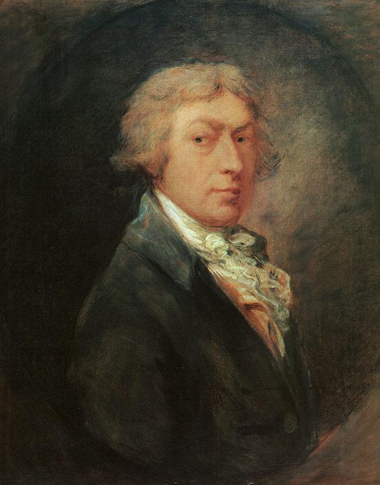 а-п гейнсборо, 1787