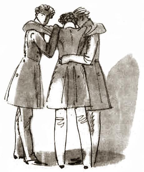 Анат ИТКИН Война 1812 г.