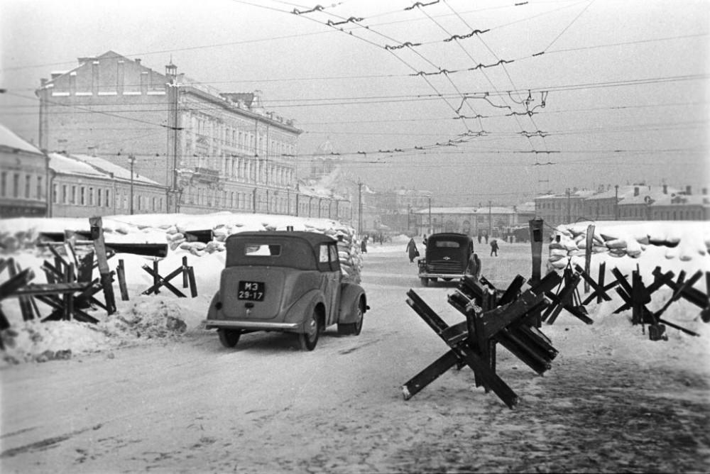 80 лет назад. 3 июля 1941 года 03