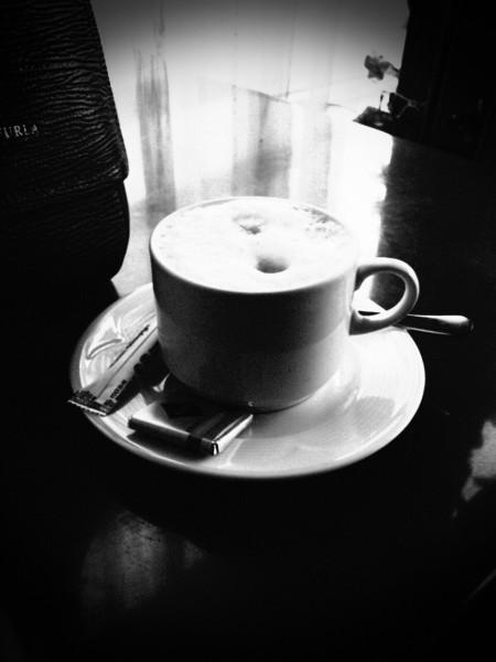 заправка-кофе