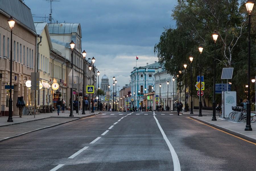 Картинки по запросу Как изменились улицы внутри Садового кольца в Москве?