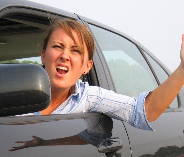 road rage cause and effect essay