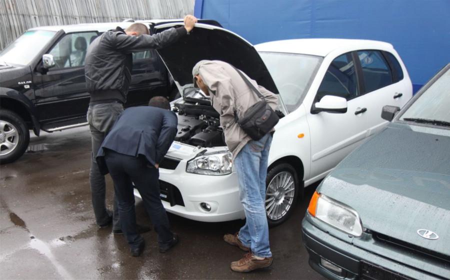 Купить авто в кредит в челябинске и челябинской области