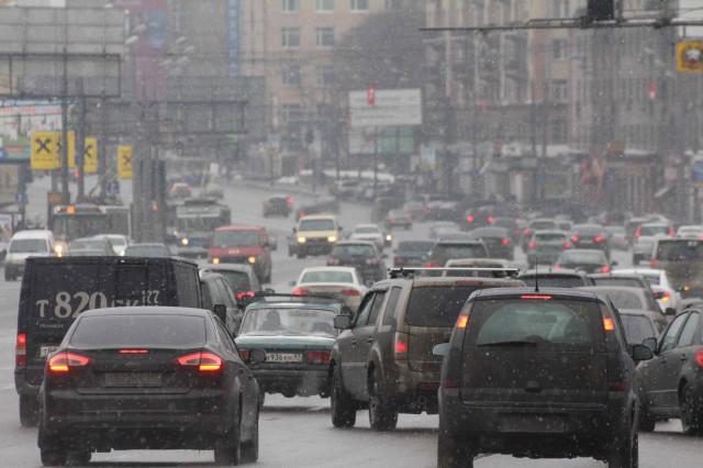 Сколько поездок вы ежедневно совершаете на автомобиле?
