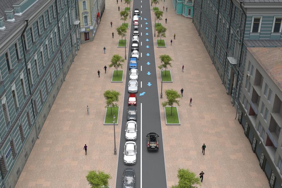 Пробел в ПДД, которым пользуются непорядочные водители