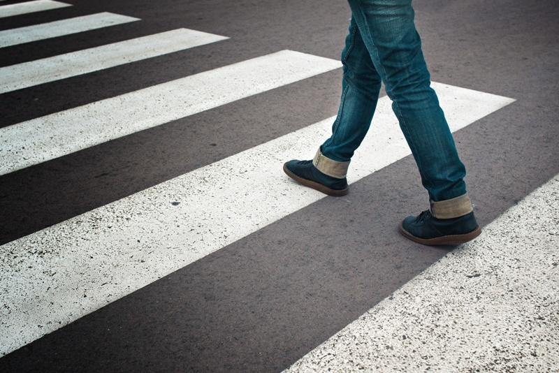 Как повысить безопасность пешеходов на дороге?