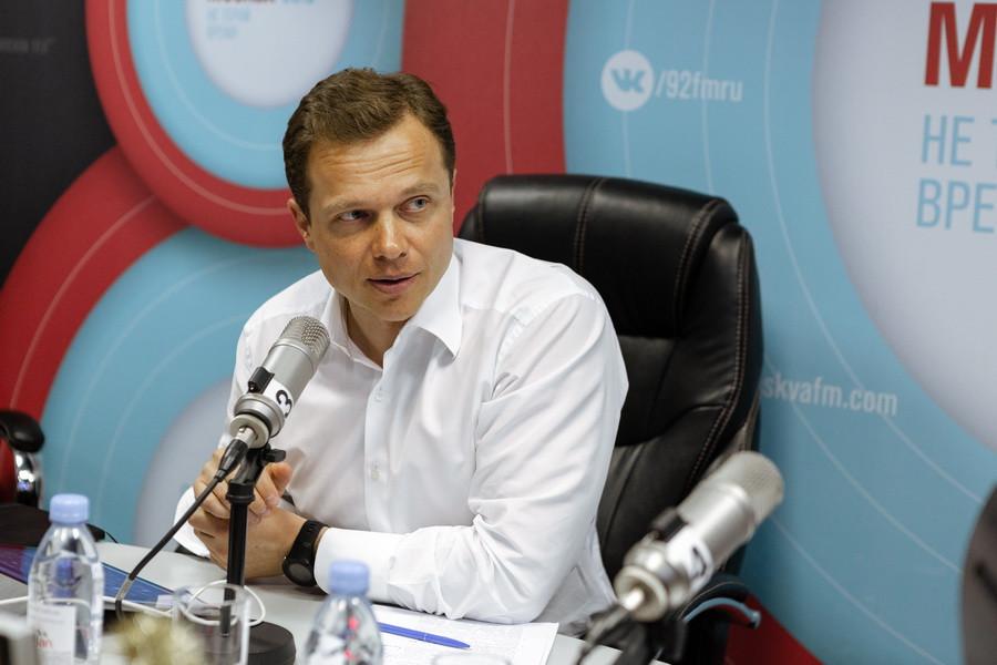 Максим Ликсутов о транспортной обстановке в городе