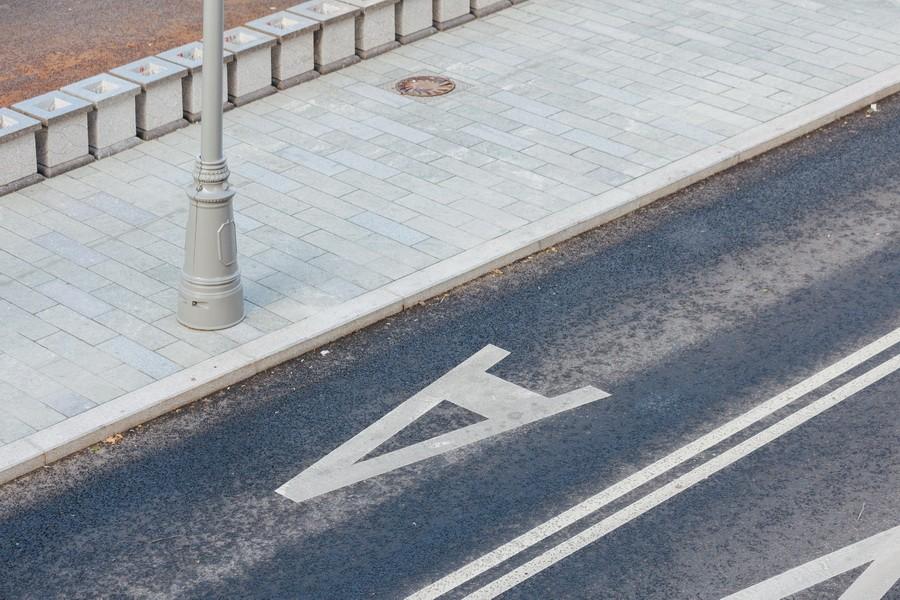 Масштабное перекрытие дорог в Москве