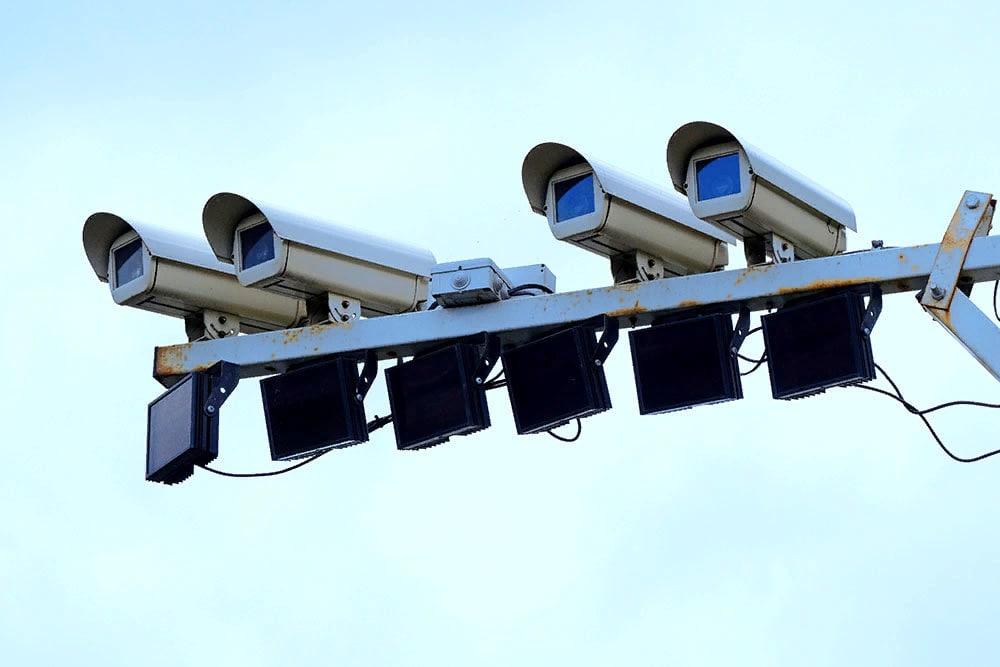 Какие камеры научатся фиксировать новые нарушения
