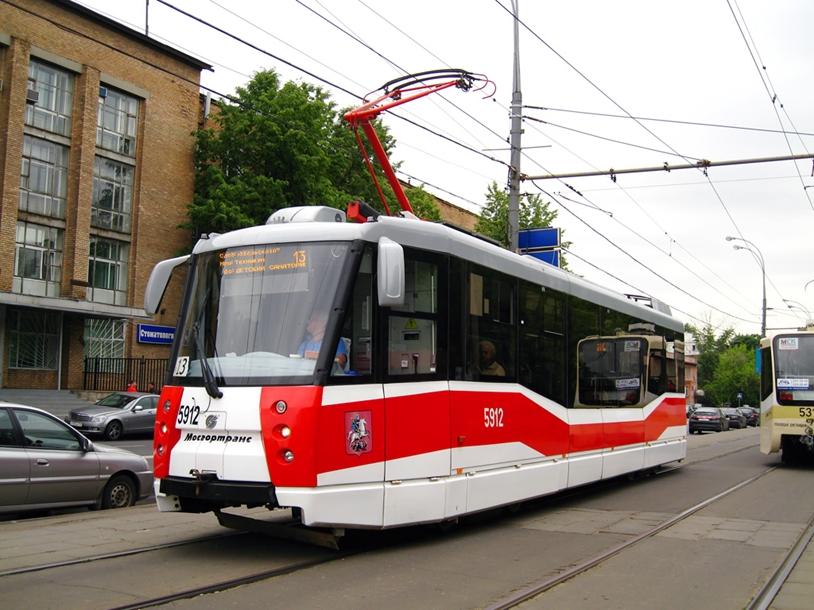 Турникеты в трамваях надо срочно убирать! 03