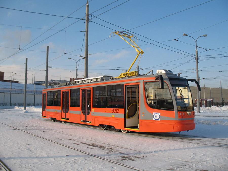 Турникеты в трамваях надо срочно убирать! 05