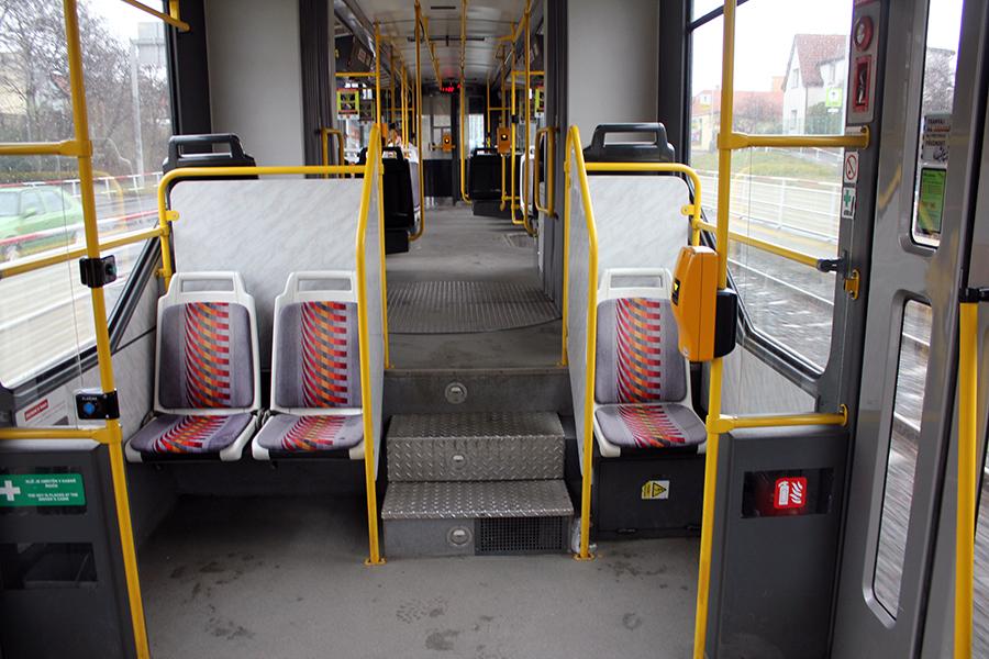 Турникеты в трамваях надо срочно убирать! _vali