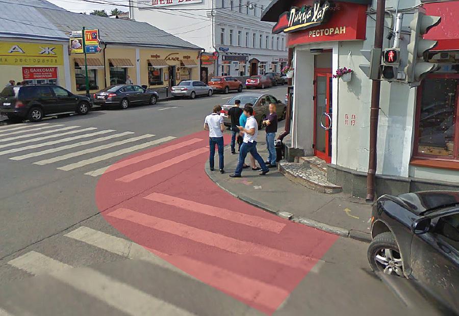 угол-тротуара-на-Пятницкой