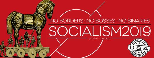 Человеконенавистнические идеи современных социалистов