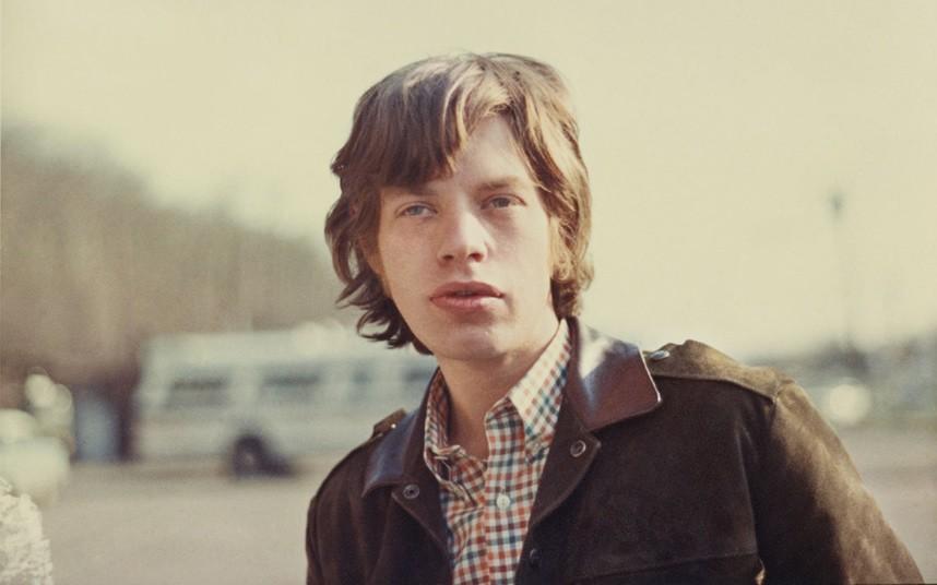 мик джаггер в молодости фото