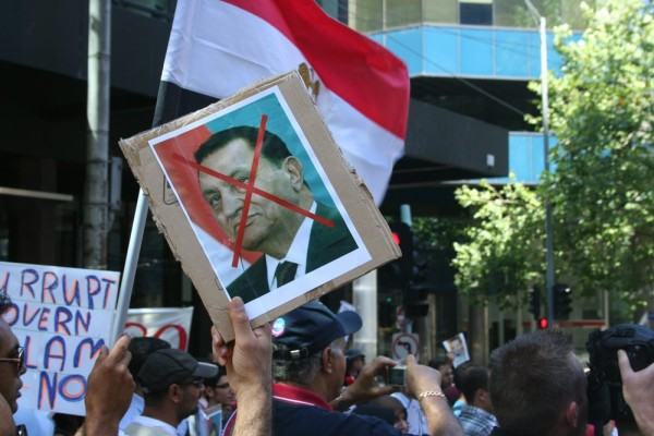 Egypt_Uprising_solidarity_Melbourne_protest,_30_January_2011_012