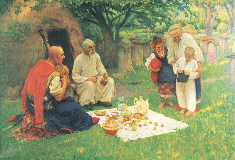 Красицький_ФС_Гість_із_Запоріжжя_1916