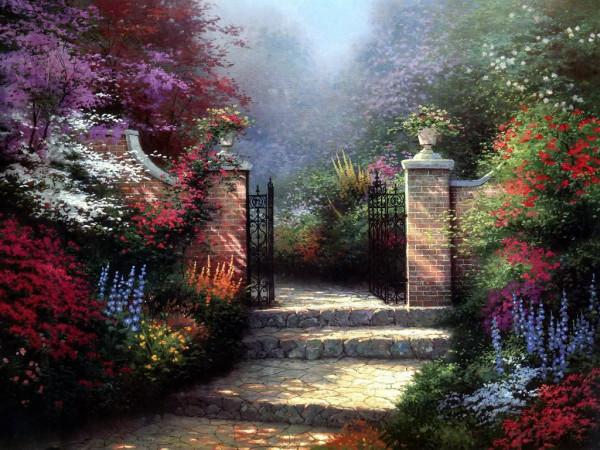 GardenParadise