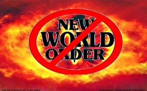 Como Parar-Detener al Nuevo Orden Mundial STOP NWO