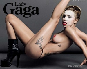 lady-gaga-nude-with-nipples-painted-red-in-gq-italy-3345-3