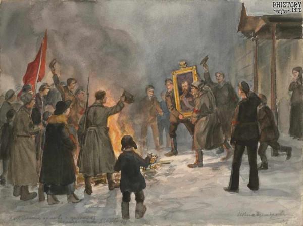 1361958842_alekseevich-vladimirov.-szhiganie-orlov-i-carskih-portretov-1917