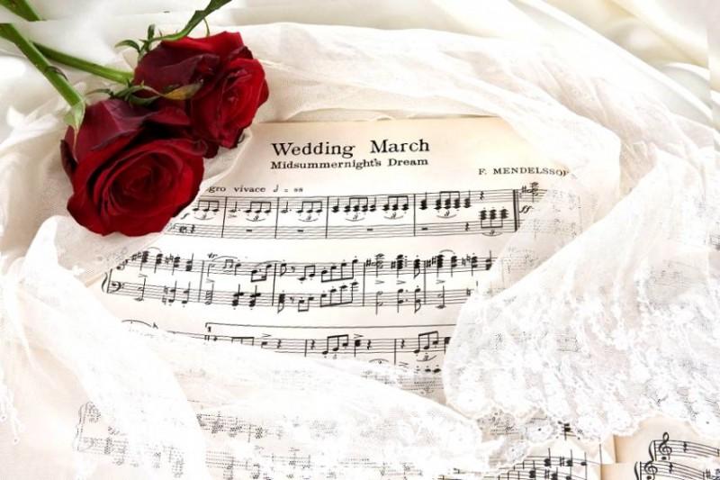 Мендельсон свадебный марш картинки