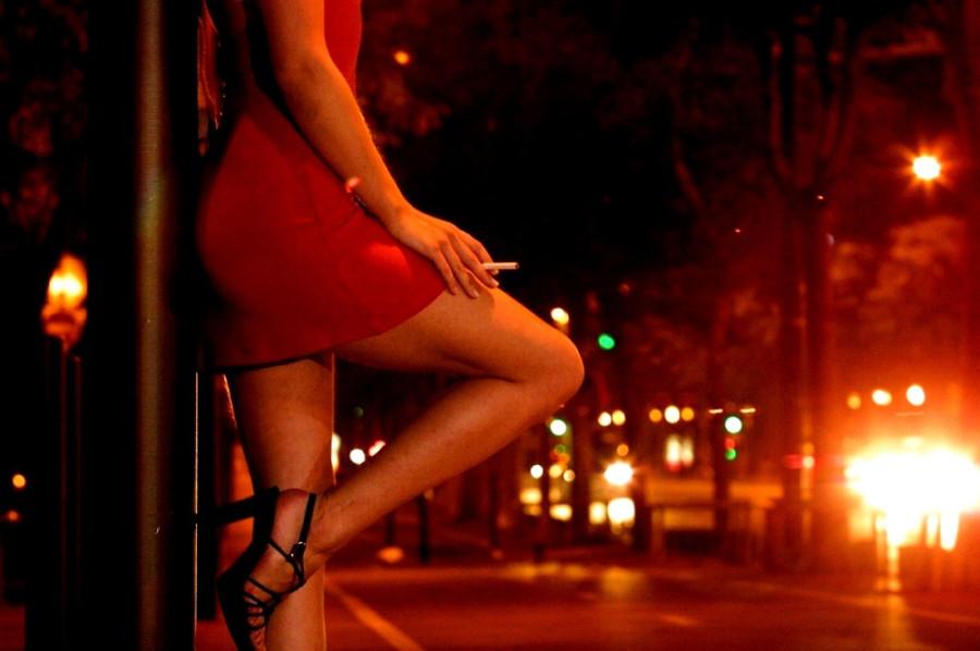 Голых женщин проституция в россии фото