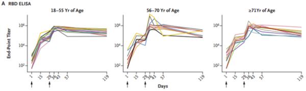 Как долго вакцинация будет защищать от COVID-19?