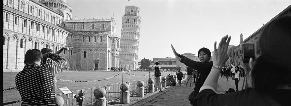 hilitski pisa tower