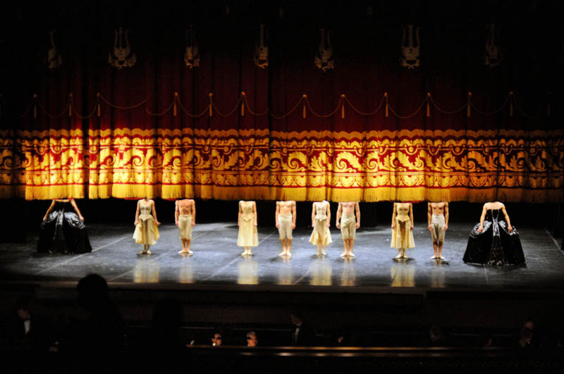 hilitski theter Theatre of Opera and Ballet