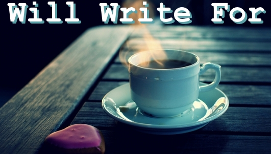 Will Write For.