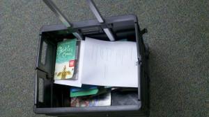 ernie crate