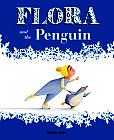flora and penguin