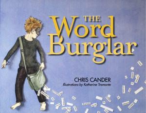 sword burglar