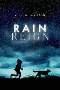 rain reign copy
