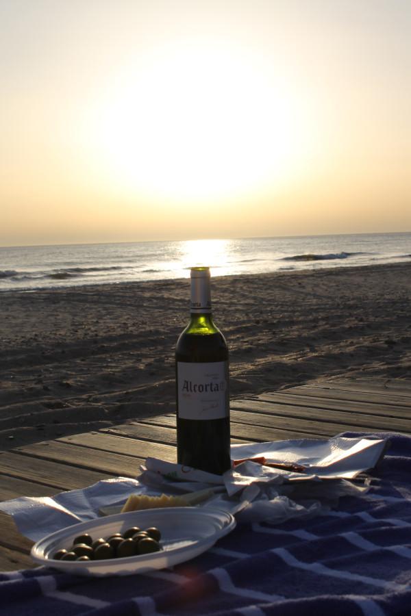 Мое любимое испанское вино