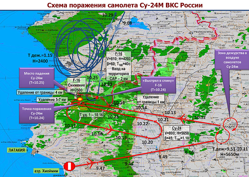Схема_поражения_самолёта_Су-24М_ВКС_России