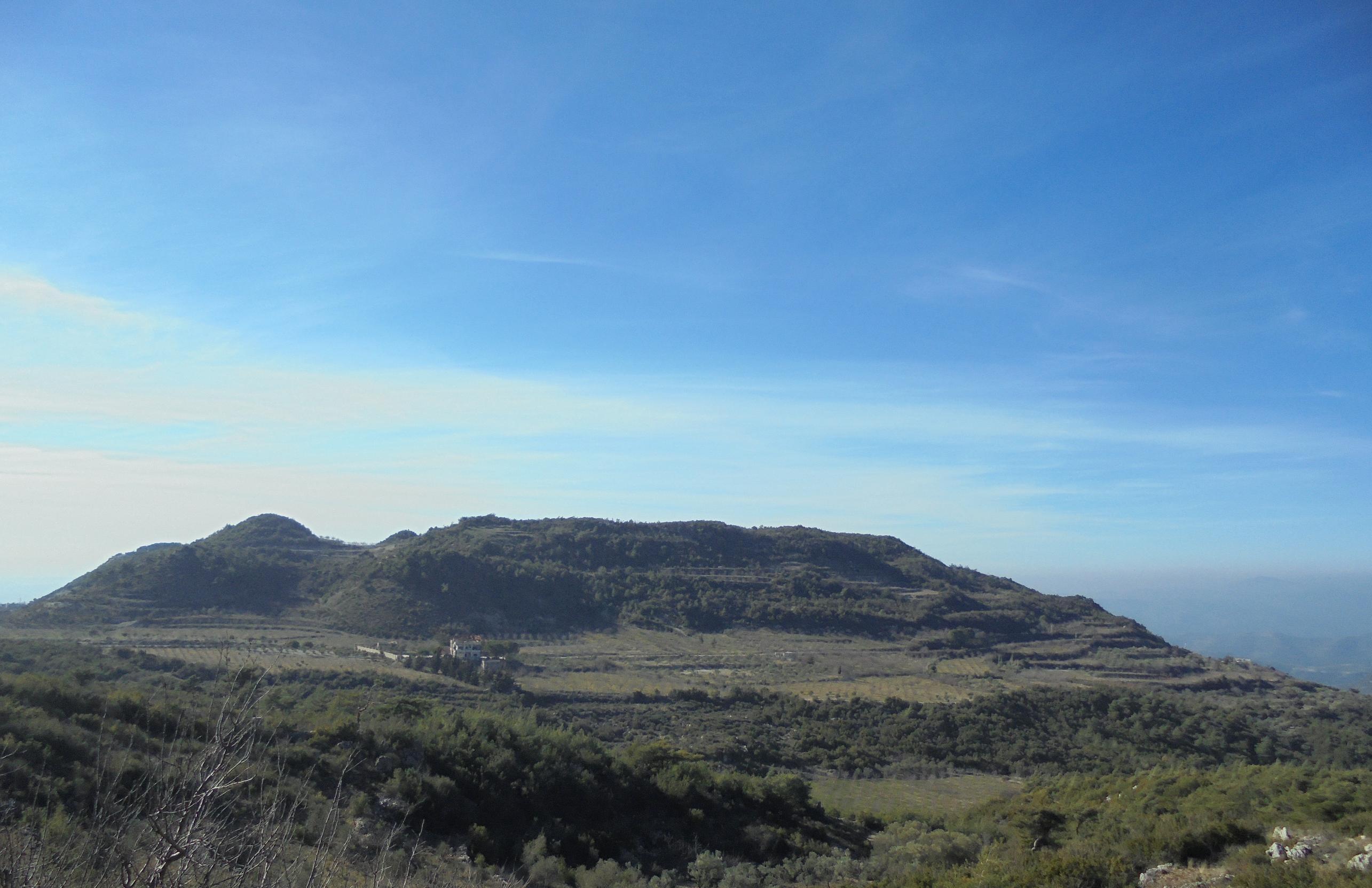 Gora Shelif